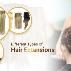 Different Types Of Hair Extension