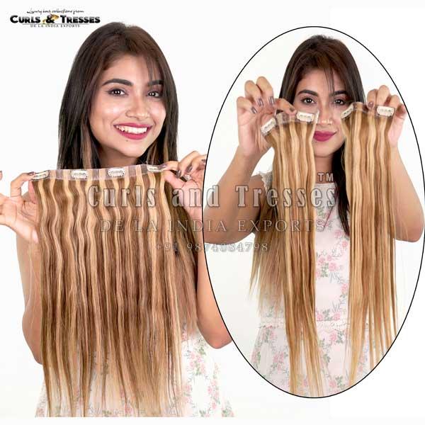human hair volumizers in india