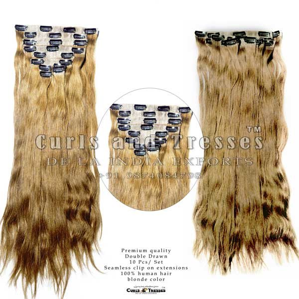 Clip on hair extensions in india, seamless clip on hair extensions, hair extensions in india, virgin hair extensions in india, virgin hair extensions, virgin hair extensions in kolkata, human hair extensions in india, human hair extensions in kolkata, human hair extensions