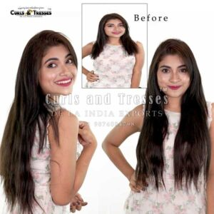 Clip on hair extensions in India, clip on hair extensions in kolkata, clip n hair extensions, hair extension manufacturer, hair extensions brand in india, hair extensions brand in kolkata